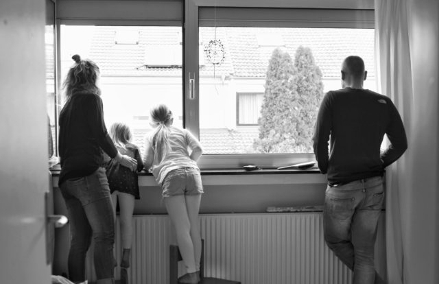 Familienreportage, Homestory, natürliche Familienfotografie, Familienshooting Köln
