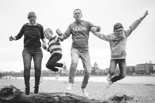 Familienshooting, Familienfotografie, Familienfotograf Köln